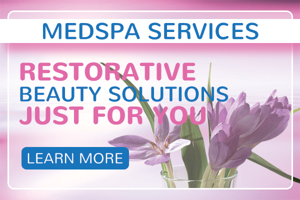 Medspa Services Orange County