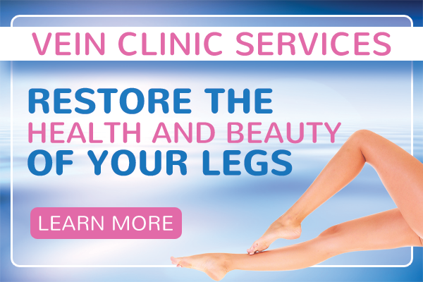 Vein Clinic Services