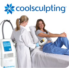 Coolsculpting at Vein Clinic CA