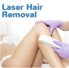 Laser Hair Removal at Vein Clinic CA